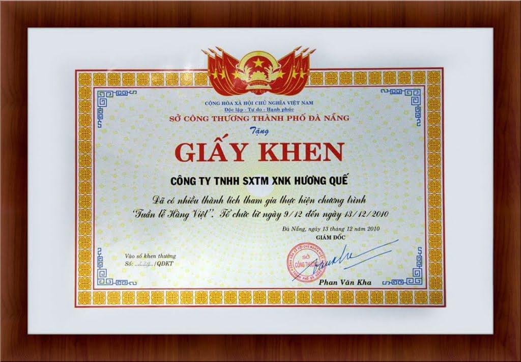 giay-khen-tham-gia-thuc-hien-chuong-trinh-tuan-le-hang-viet-2010