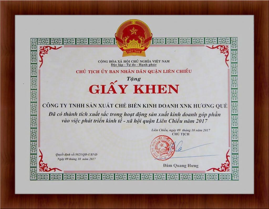 giay-khen-da-co-thanh-tich-xuat-sac-trong-hoat-dong-san-xuat-kinh-doanh-2017