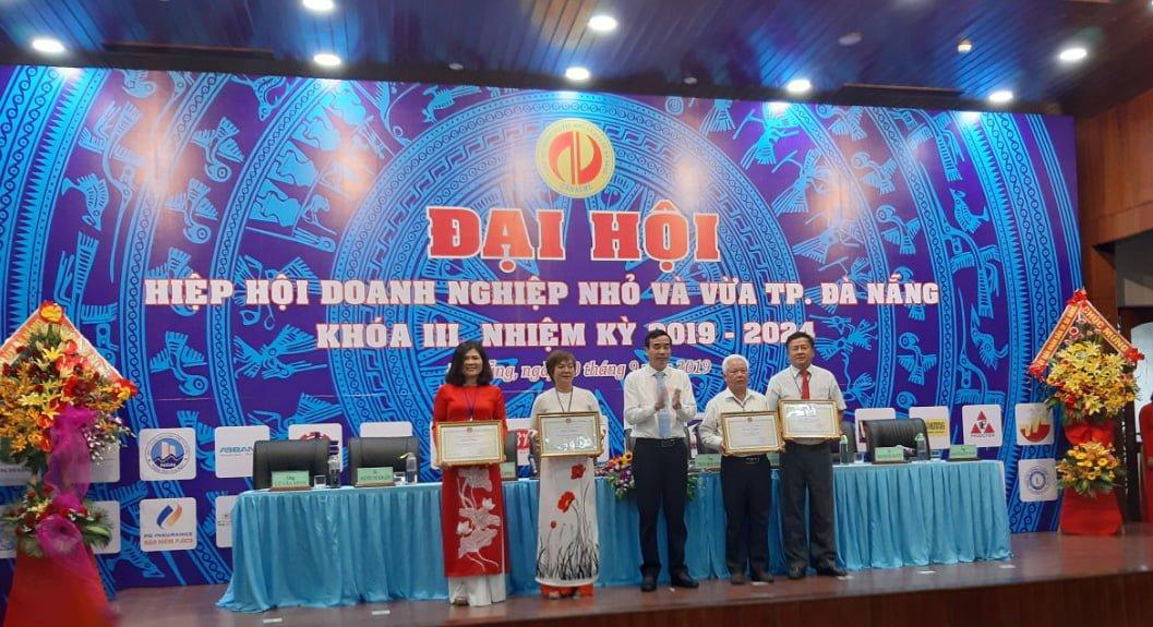 dai-hoi-hiep-hoi-doanh-nghiep-vua-va-nho-tp-da-nang-nhiem-ky-3-giai-doan-2019-2024