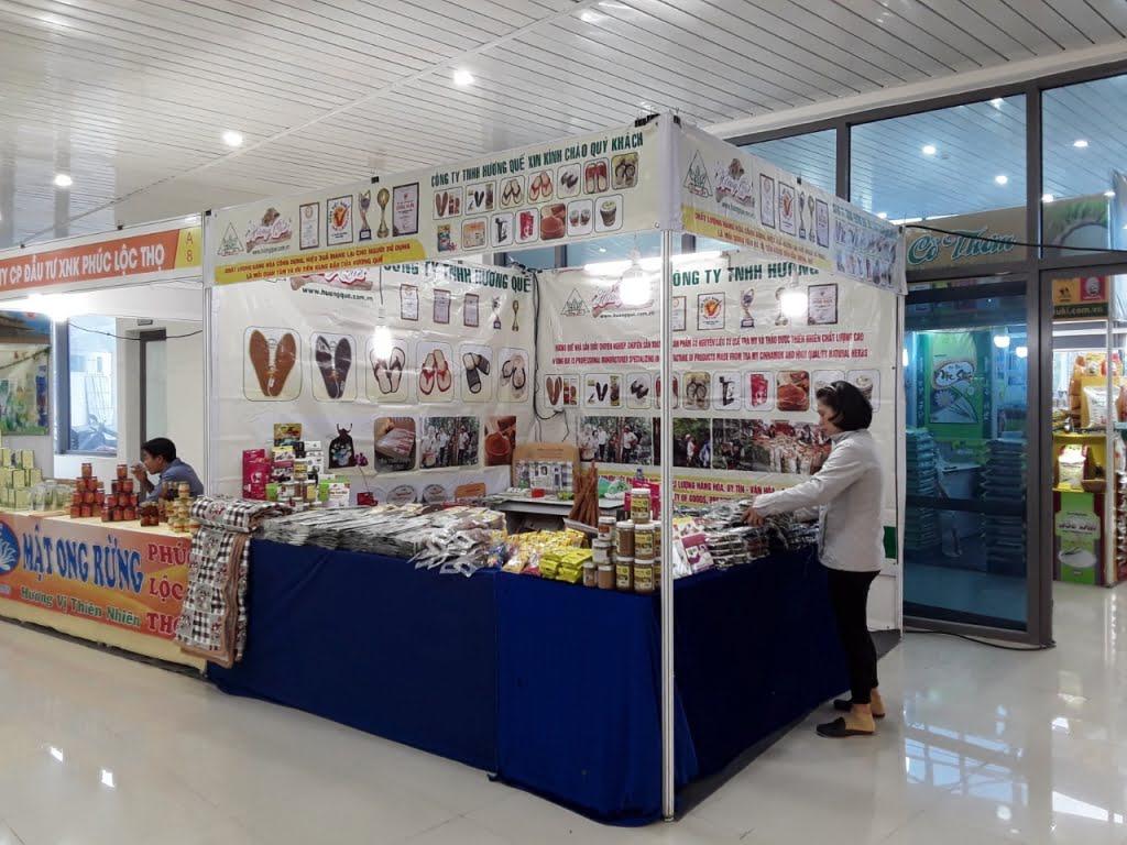 hội chợ đà nẵng 1