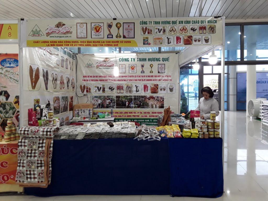 hội chợ đà nẵng 2