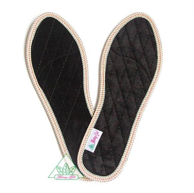 lót giày Hương Quế