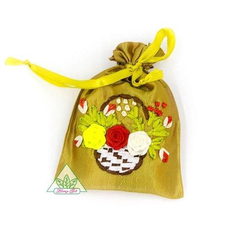túi thơm Hương Quế